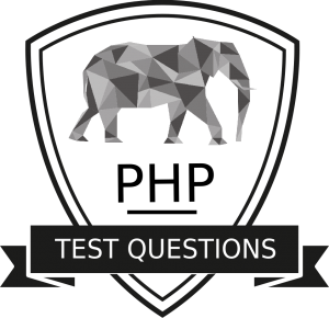 logo php test questions